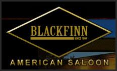 Free $25 Gift Card from Black Finn Restaurants!