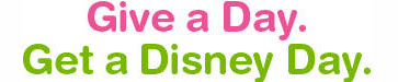 Take Your Family to Disney World For Free For Volunteering