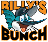 Old Billy the Marlin