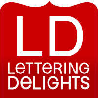 Up to $60 in Free Products from Lettering Delights!