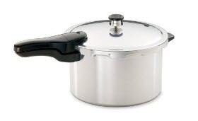 Amazon: Presto 6-Quart Aluminum Pressure Cooker $22.49 (Was $60) *Best Price*