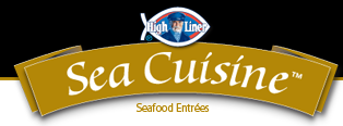 Sea Cuisine – Get a Coupon for Free Item at Midnight! – GONE