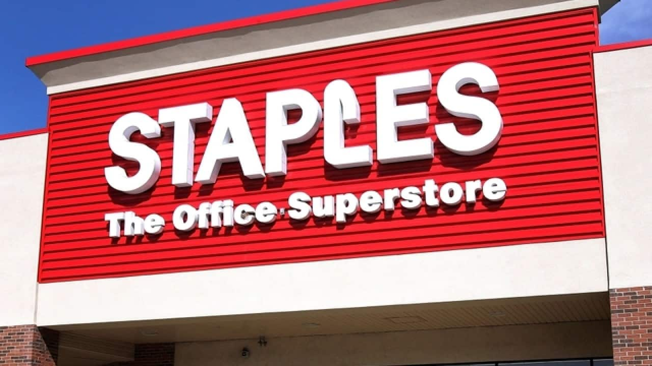 Staples Coupon Code |  off Any  Purchase