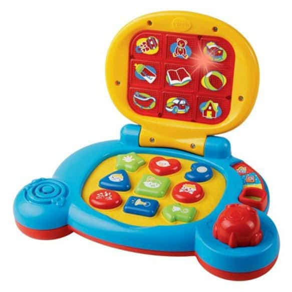 Vtech Learning Laptop $11.98 + Free Shipping w/Prime