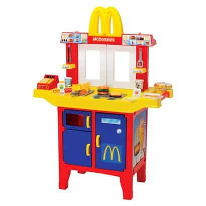 Play Kitchen Food Amazon