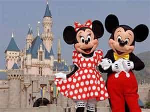 Ways to Save on a Disneyland Vacation
