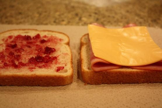 Waffle Iron Challenge: Attempt 3 Monte Cristo Sandwich