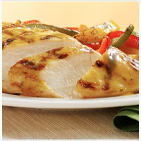 Tangy Ranch Chicken Recipe