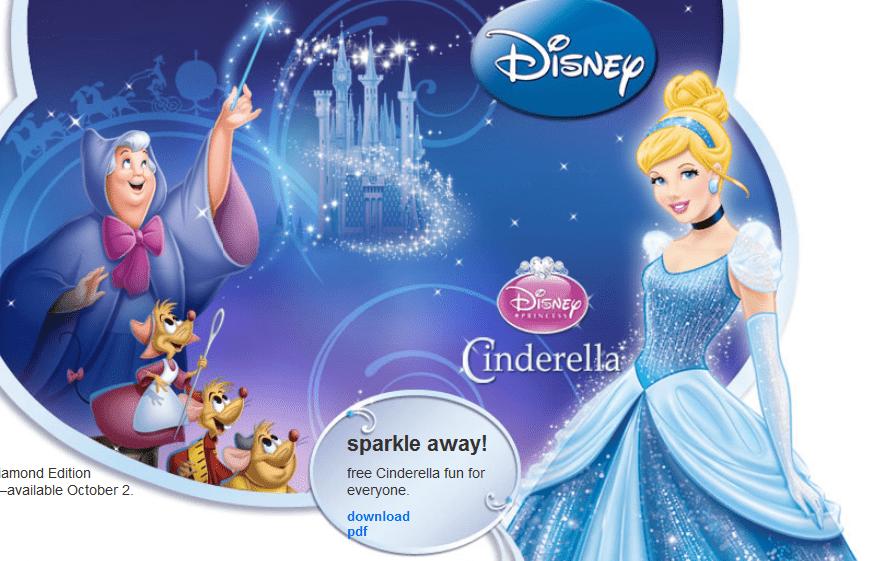 cinderella online for free