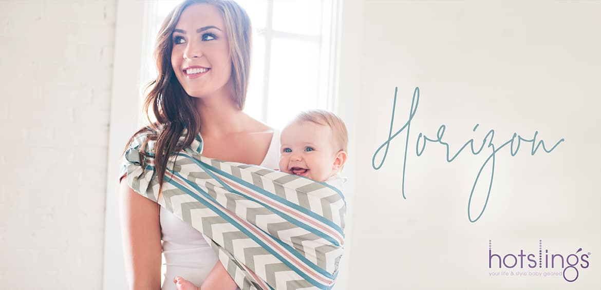 FREE Seven Slings Baby Sling ( Value) - Just Pay Shipping!