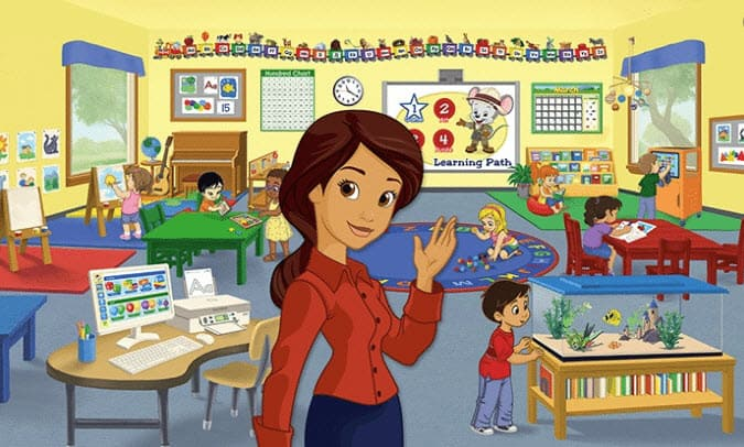 ABC Mouse   Early Learning Academy for Kids Preschool to 2nd Grade for FREE