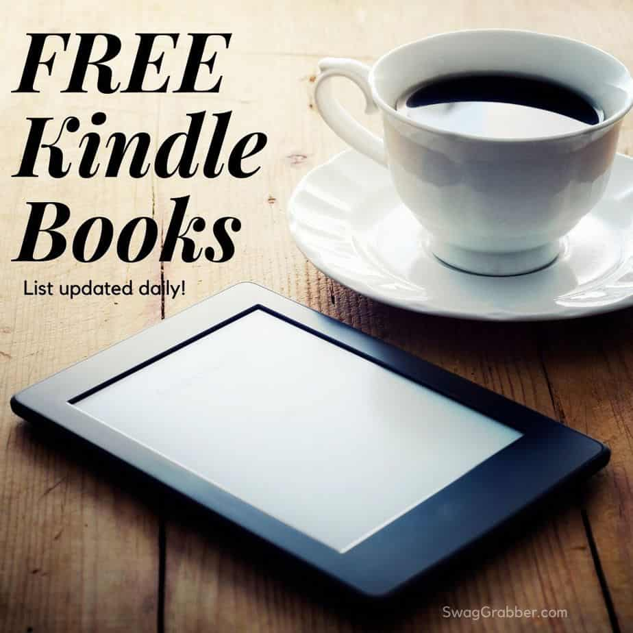 Amazon: 100 Free Kindle Books - Updated Daily!