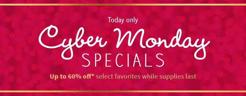 American Girl Store Cyber Monday Sale is LIVE - $4 DVDs, $14 Mini Dolls, $3 Books + More!