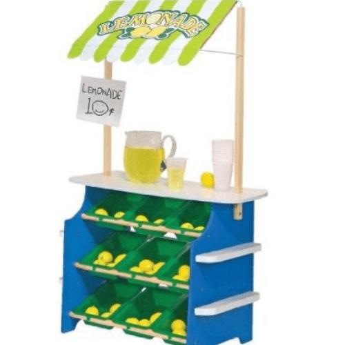 Melissa & Doug Deluxe Grocery Store/Lemonade Stand .27 - was 0