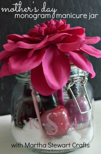 10 Homemade Mother S Day Gift Ideas Swaggrabber