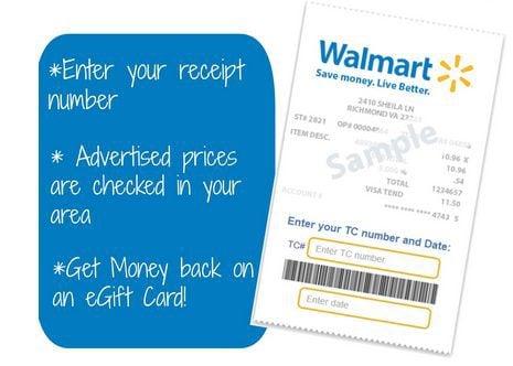 Ways to Save with Walmart Savings Catcher