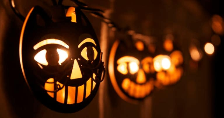 How to Transform Your Home into a Haunted House in 7 Easy Steps