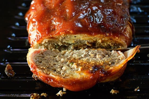 The Pioneer Woman Meatloaf Recipe