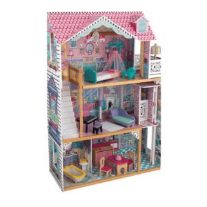 Amazon: KidKraft Annabelle Dollhouse .99
