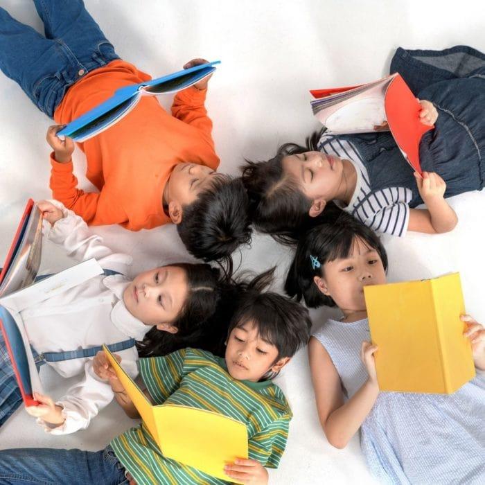 Barnes & Noble Kids Summer Reading Program – Earn a FREE Book!