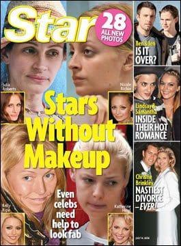 FREE 1 Year Digital Subscription to Star Magazine