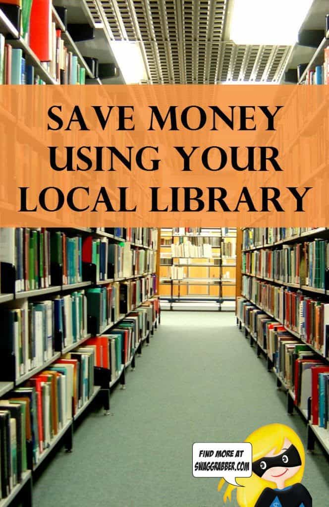 ways to save using your local library  u2022 swaggrabber