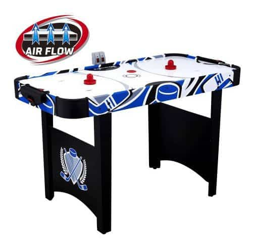 """Medal Sports 48"""" Air Powered Hockey Table $28 (Was $89)"""