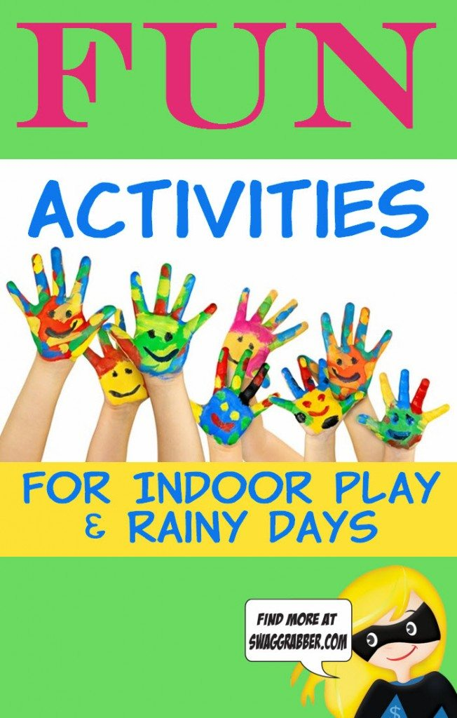 2016 List of Free Summer Activities for Kids