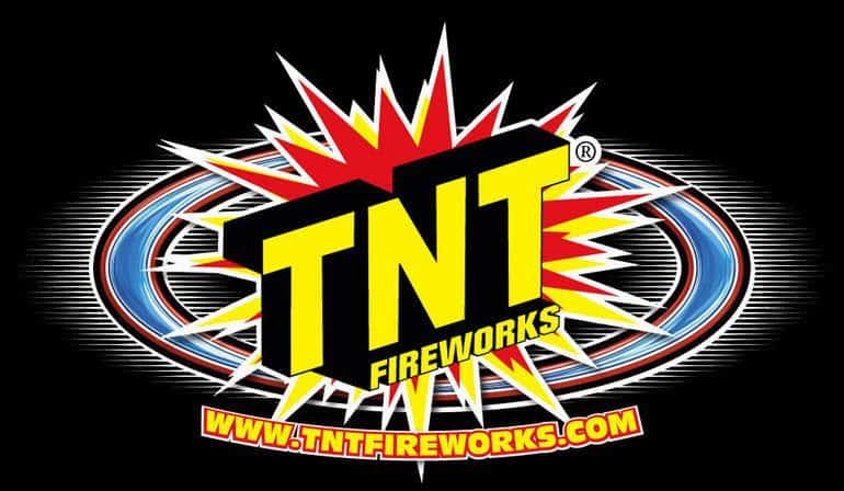Free TNT Fireworks Kit - Free Poster, Sticker, Magnet, Tattoos and More!