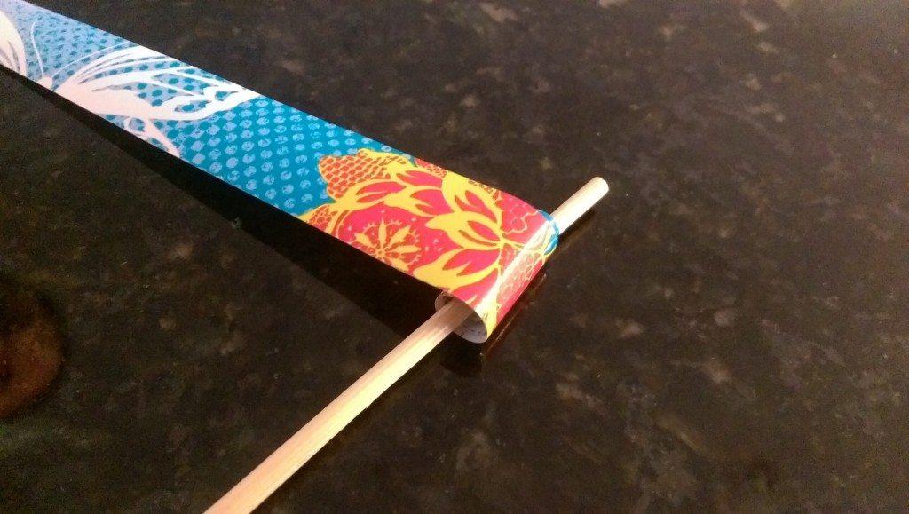Make Cute Bracelets from Scrap Paper **Fun Craft With Kids**