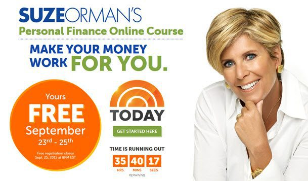 20 Free Online Financial Courses