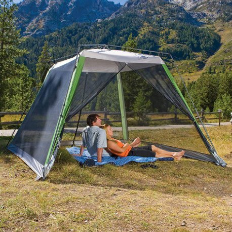 Coleman 15 x 13 Instant Screened Canopy Now 7.32 (Was 5)