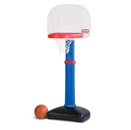 Little Tikes EasyScore Basketball Set Now .99 (Was .99)