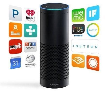 Amazon Echo $129.99 **Lowest Price Ever**