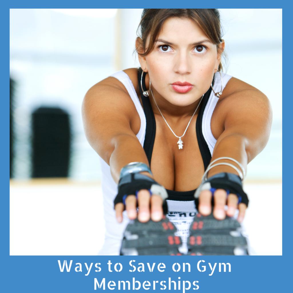 8 Ways To Save On Gym Memberships