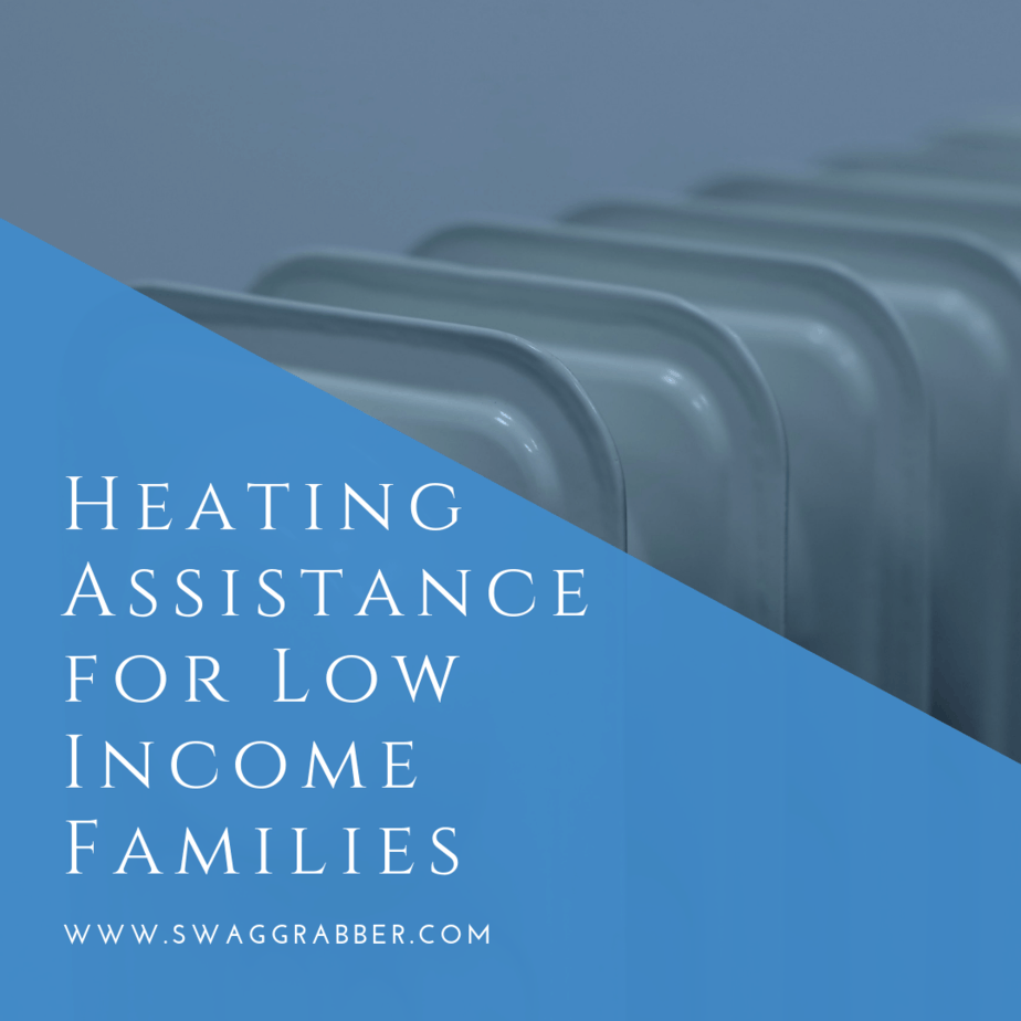 Heating Assistance for Low Income Families