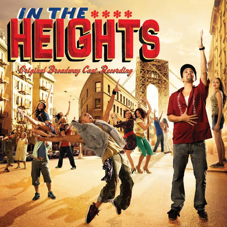 """Free """"In the Heights"""" Movie Screening Tickets - Select Cities"""