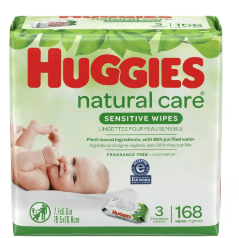 Free  Target Gift Card w/ 0 Diaper, Wipes, & Formula Purchase