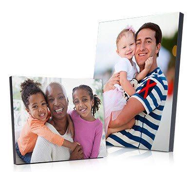 Walgreens: 50% off Custom Wood Panels & Canvas w/ Free Pick Up
