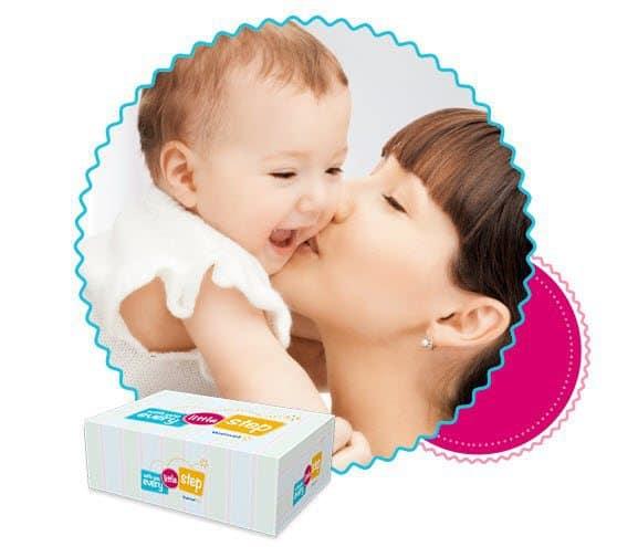 FREE Walmart Baby Box + Free Shipping