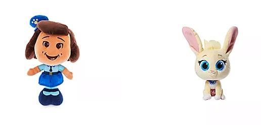 Disney Plush - Buy One Get One FREE