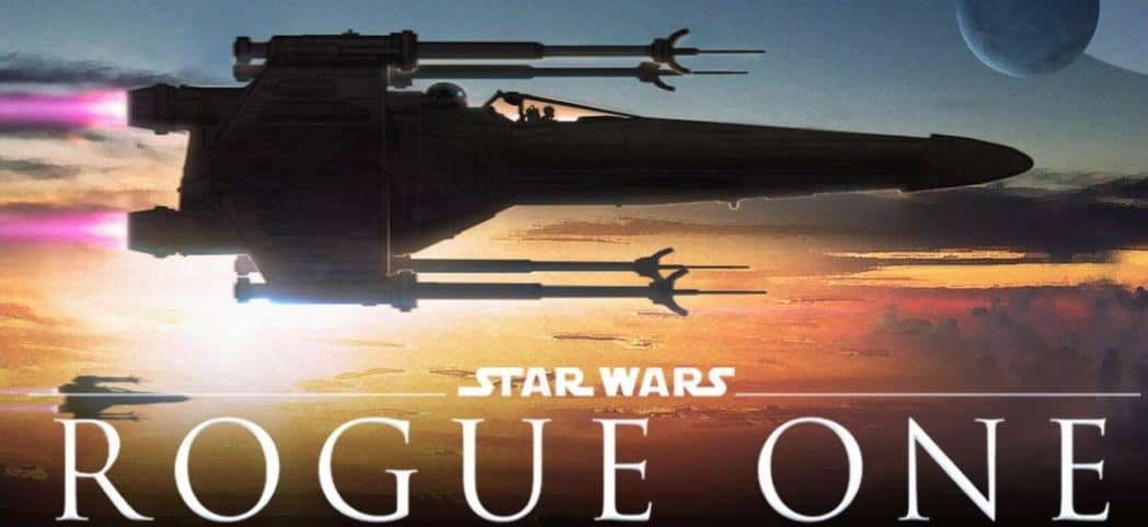 OWN Star Wars Rogue One for $19.99 - Weeks Before Blu-ray Release!