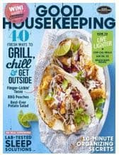 Free Good Housekeeping Magazine Subscription