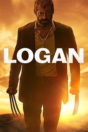 "Buy and Watch ""Logan"" Now"