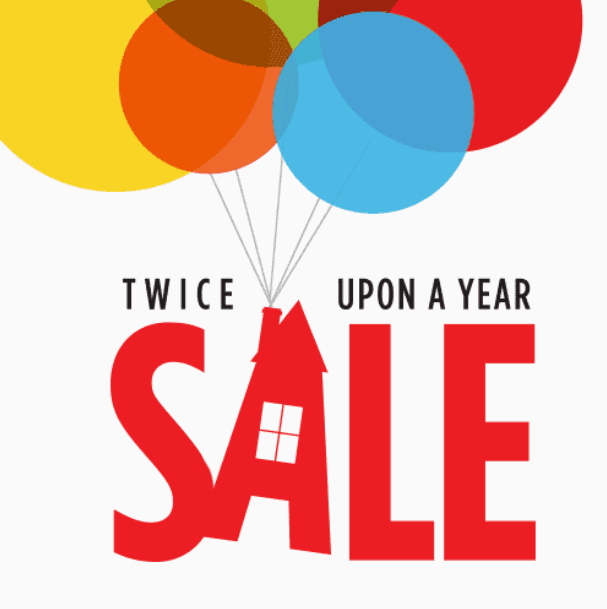 Disney Store:  Twice a Year Sale - Up to 70% off + Free Shipping