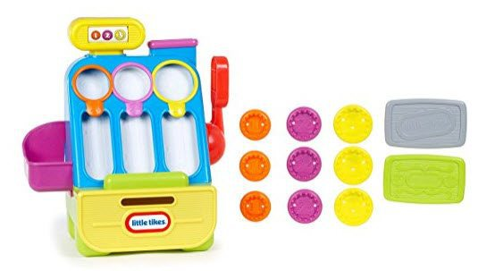 Little Tikes Count 'n Play Cash Register Only $8.65