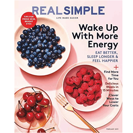 Completely FREE Digital Magazines - Real Simple, Wine, and More!