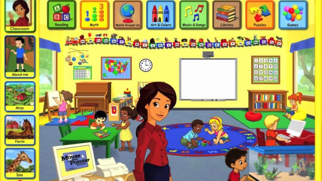 ABCmouse for Kids Only $2.50 Per Month