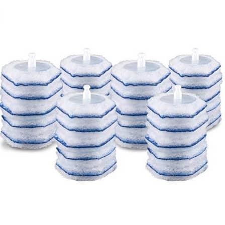 Clorox ToiletWand Disinfecting Refills 30-Count Now .98 (Was .23)
