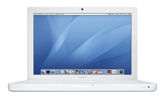 Apple MacBook Air Core 2 13‑inch Notebook $169 (Was $699)